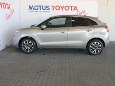 2021 Toyota Starlet 1.4 XR Western Cape Brackenfell_3