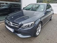 2016 Mercedes-Benz C-Class C250 Auto Gauteng