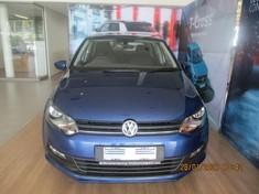 2021 Volkswagen Polo Vivo 1.6 Highline 5-Door North West Province Rustenburg_2