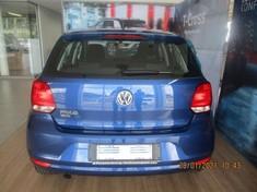 2021 Volkswagen Polo Vivo 1.6 Highline 5-Door North West Province Rustenburg_3