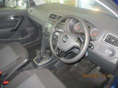 2021 Volkswagen Polo Vivo 1.6 Highline 5-Door North West Province Rustenburg_4
