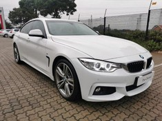 2014 BMW 4 Series 435i Gran Coupe M Sport Auto Gauteng