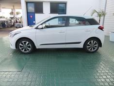 2015 Hyundai i20 1.4 Fluid Auto Western Cape Cape Town_2