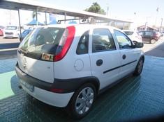 2006 Opel Corsa 1.6 Sport 5dr  Western Cape Cape Town_4