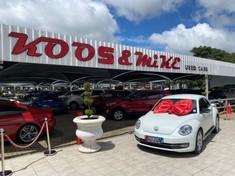 2012 Volkswagen Beetle 1.4 Tsi Sport  Gauteng Vanderbijlpark_1