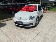 2012 Volkswagen Beetle 1.4 Tsi Sport  Gauteng Vanderbijlpark_2