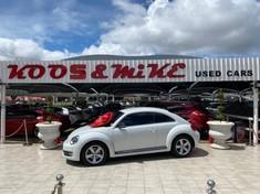2012 Volkswagen Beetle 1.4 Tsi Sport  Gauteng Vanderbijlpark_3