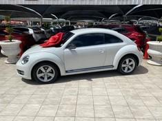 2012 Volkswagen Beetle 1.4 Tsi Sport  Gauteng Vanderbijlpark_4