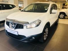 2010 Nissan Qashqai 2.0 Acenta  Free State Bloemfontein_0