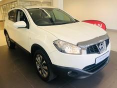2010 Nissan Qashqai 2.0 Acenta  Free State Bloemfontein_2