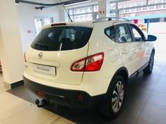 2010 Nissan Qashqai 2.0 Acenta  Free State Bloemfontein_3