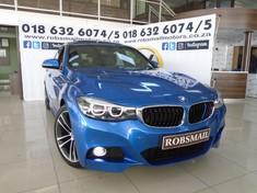 2017 BMW 3 Series 320d GT M Sport Auto North West Province