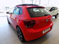 2018 Volkswagen Polo 1.0 TSI Highline DSG 85kW Western Cape Paarl_4