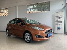 2015 Ford Fiesta 1.0 Ecoboost Titanium 5dr  Mpumalanga