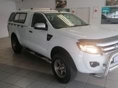 2012 Ford Ranger 2.2tdci Xls P/u S/c  Gauteng