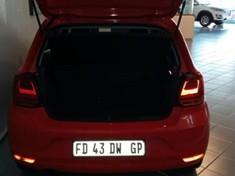 2016 Volkswagen Polo GP 1.2 TSI Comfortline 66KW Gauteng Westonaria_3