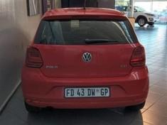 2016 Volkswagen Polo GP 1.2 TSI Comfortline 66KW Gauteng Westonaria_4
