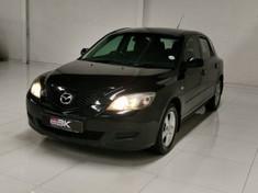 2007 Mazda 3 1.6 Sport Original  Gauteng Johannesburg_2