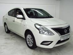 2014 Nissan Almera 1.5 Acenta Auto Gauteng