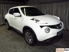 2017 Nissan Juke 1.2T Acenta + Gauteng
