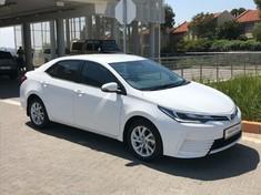 2021 Toyota Corolla Quest 1.8 Exclusive CVT Gauteng