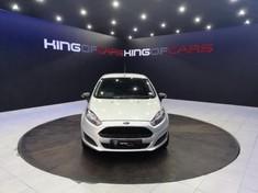 2017 Ford Fiesta 1.0 Ecoboost Ambiente Powershift 5-Door Gauteng Boksburg_1