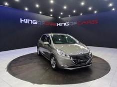 2015 Peugeot 208 1.6 Vti  Allure 5dr  Gauteng