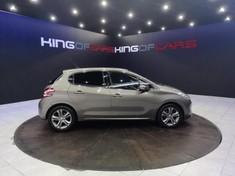2015 Peugeot 208 1.6 Vti  Allure 5dr  Gauteng Boksburg_2