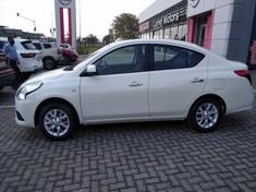 2021 Nissan Almera 1.5 Acenta North West Province Rustenburg_2