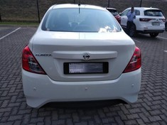 2021 Nissan Almera 1.5 Acenta North West Province Rustenburg_4