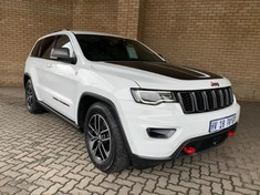 2019 Jeep Grand Cherokee 3.0L Trailhawk Gauteng