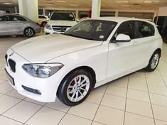 2015 BMW 1 Series 116i Urban Line 5dr A/t (f20)  Western Cape