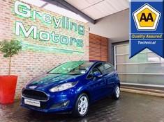 2016 Ford Fiesta 1.0 Ecoboost Trend 5dr  Gauteng