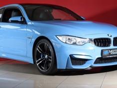 2014 BMW M4 Coupe M-DCT North West Province Klerksdorp_1