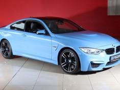 2014 BMW M4 Coupe M-DCT North West Province Klerksdorp_3