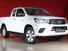 2017 Toyota Hilux 2.4 GD-6 RB SRX Extended Cab Bakkie North West Province