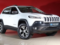 2014 Jeep Cherokee 3.2 Trailhawk Auto North West Province