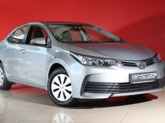 2020 Toyota Corolla Quest 1.8 North West Province