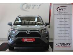 2021 Toyota Rav 4 2.0 GX Mpumalanga Barberton_2