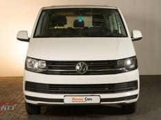 2019 Volkswagen Kombi 2.0 TDi DSG 103kw Trendline Gauteng Heidelberg_1