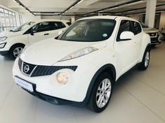 2014 Nissan Juke 1.6 Acenta + CVT Free State