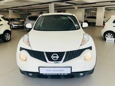 2014 Nissan Juke 1.6 Acenta  CVT Free State Bloemfontein_1