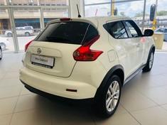 2014 Nissan Juke 1.6 Acenta  CVT Free State Bloemfontein_3