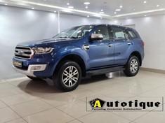 2017 Ford Everest 3.2 TDCi XLT Auto Kwazulu Natal