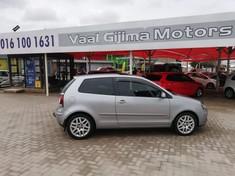 2007 Volkswagen Polo 1.9 Tdi Sportline  Gauteng Vereeniging_2