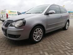 2007 Volkswagen Polo 1.9 Tdi Sportline  Gauteng Vereeniging_3