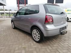 2007 Volkswagen Polo 1.9 Tdi Sportline  Gauteng Vereeniging_4