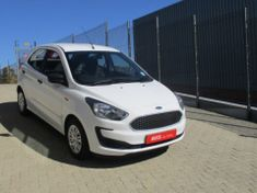 2020 Ford Figo 1.5Ti VCT Ambiente 5-Door Mpumalanga Nelspruit_2