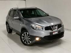 2012 Nissan Qashqai 2.0 Acenta  Gauteng