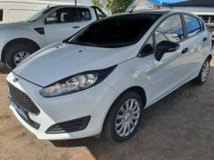 2017 Ford Fiesta 1.4i Ambiente 5dr  Western Cape